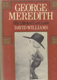 George Meredith by Williams David