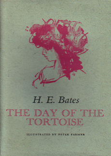 The Day Of The Tortoise by Bates h E