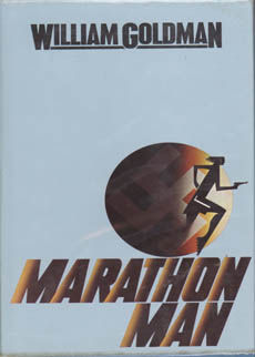 Marathon Man by Goldman William