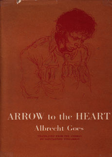Arrow To The Heart by Goes Albrecht