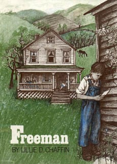 Freeman by Chaffin Lillie D