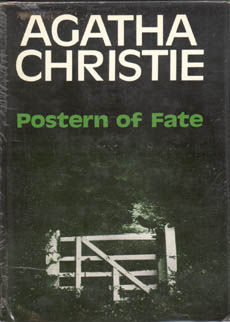 Postern Of Fate by Christie Agatha