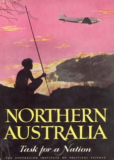Northern Australia Task For A Nation by