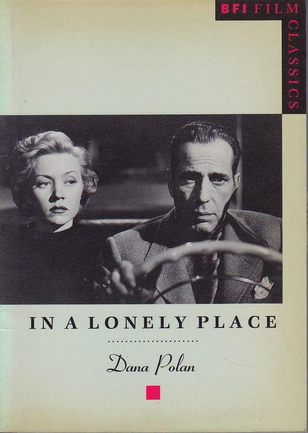 In A Lonely Place by Polan, Dana