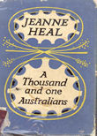 A Thousand And One Australians by heal jeanne