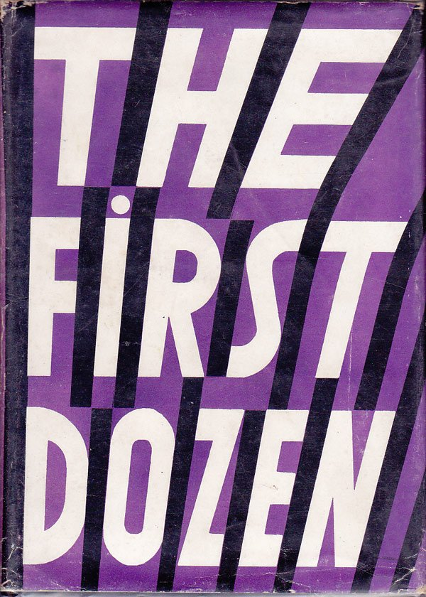 The First Dozen by Themerson Stefan and Franciszka