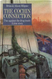 The Cochin Connection by Milgate Brian and Alison