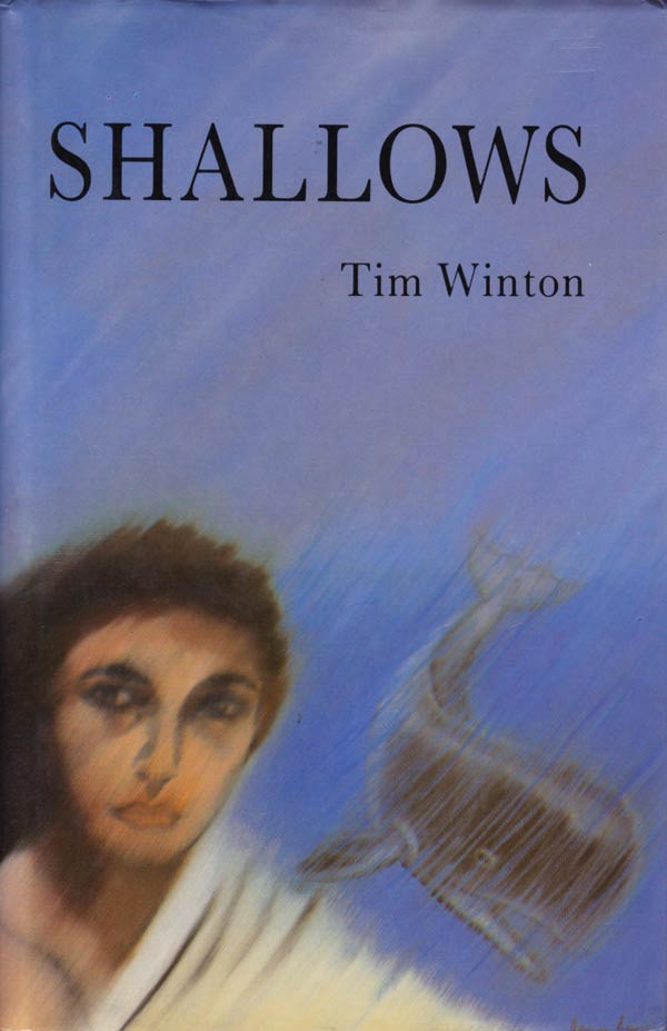 Shallows by Winton, Tim