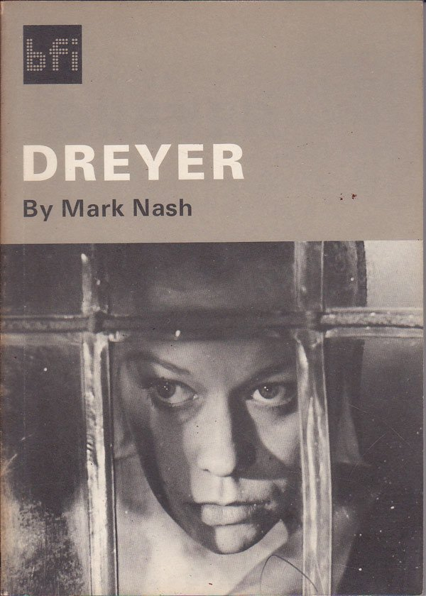 Dreyer by Nash, Mark