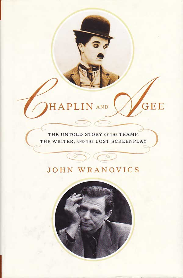 Chaplin and Agee by Wranovics, John