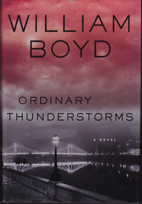 Ordinary Thunderstorms by Boyd, William