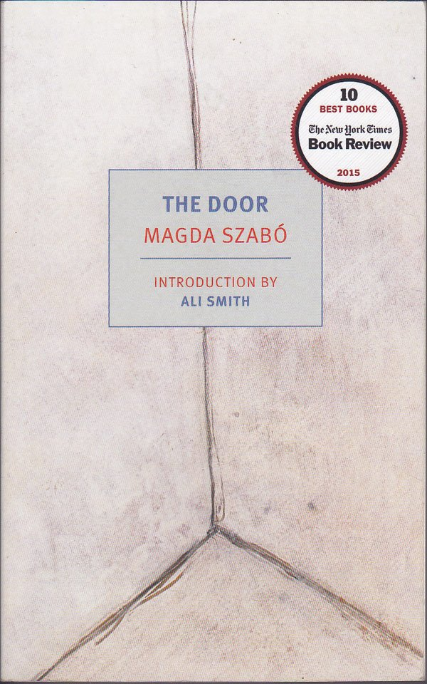 The Door by Szabo, Magda