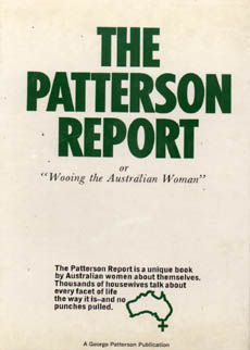 The Patterson Report by