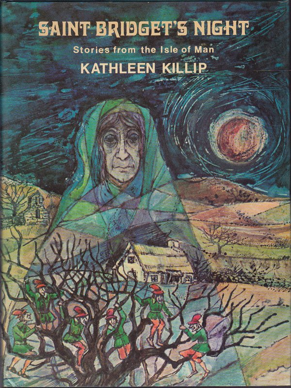 Saint Bridget's Night by Killip, Kathleen