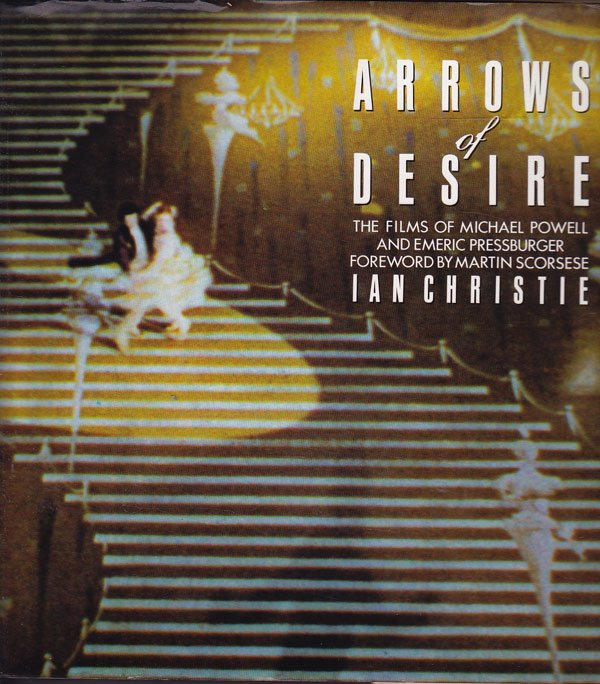Arrows of Desire by Christie, Ian