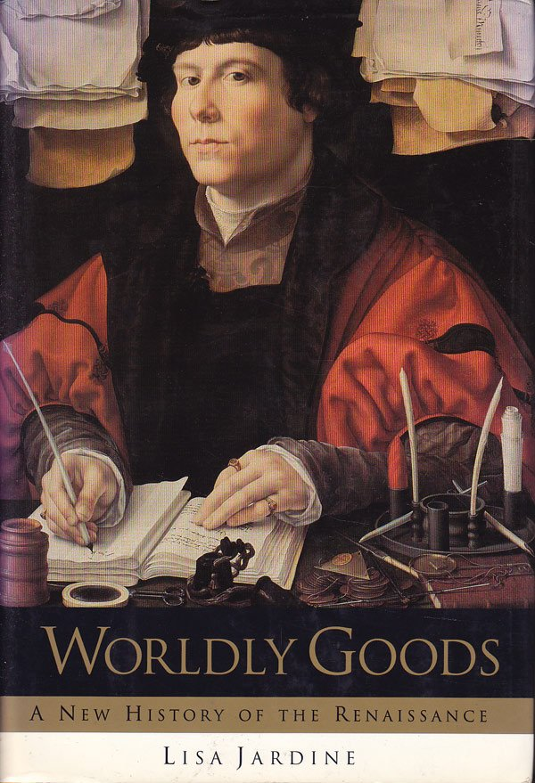 Worldly Goods by Jardine, Lisa