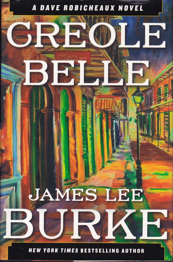 Creole Belle by Burke, James Lee