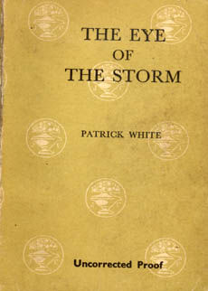 The Eye Of The Storm by White Patrick