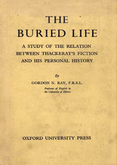 The Buried Life by Ray Gordon N