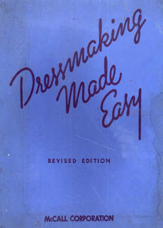 Dressmaking Made Easy by