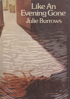 Like An Evening Gone by Burrows Julie