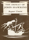 The Defeat Of John Hawkins by Unwin Rayner