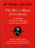 The Merry Muses Of Caledonia by Burns Robert