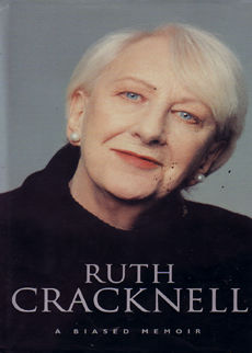 A Biased Memoir by Cracknell Ruth