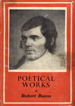 Poetical Works Of Robert Burns by Burns Robert