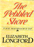 The Pebbled Shore by Longford Elizabeth
