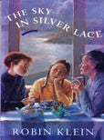 The Sky in Silver lace by Klein Robin