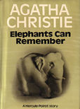 Elephants Can Remember by Christie Agatha