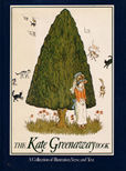 The kate Greenaway Book by Greenaway Kate