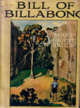 Bill of Billabong by Bruce Mary Grant