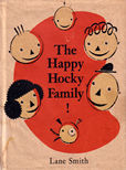 The Happy Hocky Family by Smith Lane
