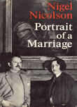 Portrait Of A Marriage by Nicolson, Nigel