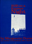 10.30 on a Summer Night by Duras Marguerite