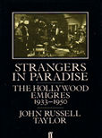 Strangers in Paradise by Taylor, John Russell