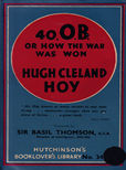 40 OB or How the War Was Won by Hoy Hugh Cleland