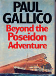 Beyond The Poseidon Adventure by Gallico Paul