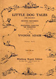Little Dog Tales For Children by Adair Yvonne