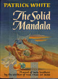 The Solid Mandala by White Patrick