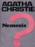 Nemesis by Christie Agatha