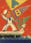 A.B.C. - S.S. Alphabet by Hogan, Inez