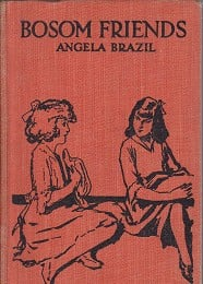 Bosom Friends by Brazil, Angela
