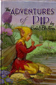 The Adventures of Pip by Blyton Enid