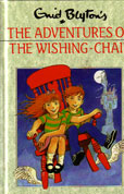 The Adventures of the Wishing Chair by Blyton Enid