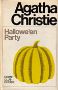 Halloween Party by Christie Agatha