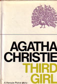 Third Girl by Christie Agatha