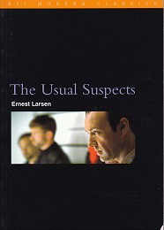 The Usual Suspects by Larsen, Ernest